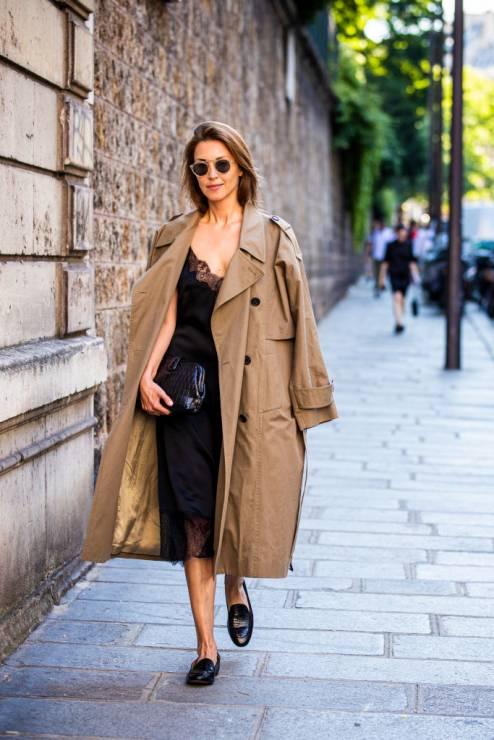 Trendy moda jesień 2019: sukienki - Trendy moda jesień 2019: jak stylizować sukienki na jesień?