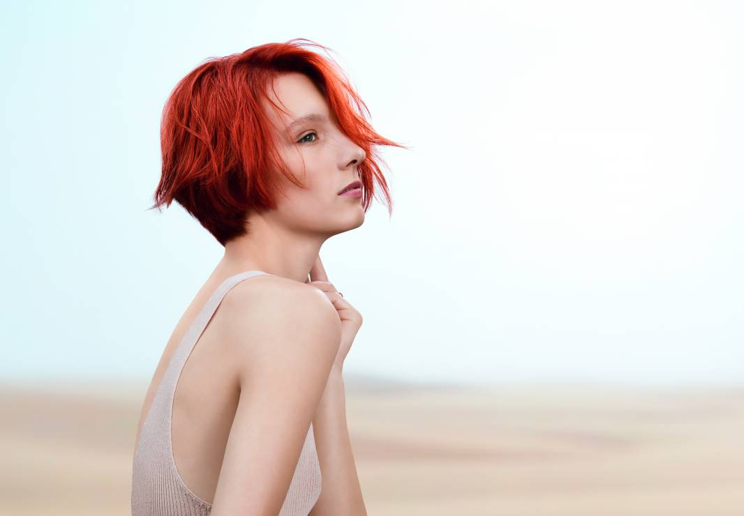 Koloryzacja salonów Wella - Przełomowa technologia w koloryzacji włosów: sprawdź, gdzie możesz ją wypróbować
