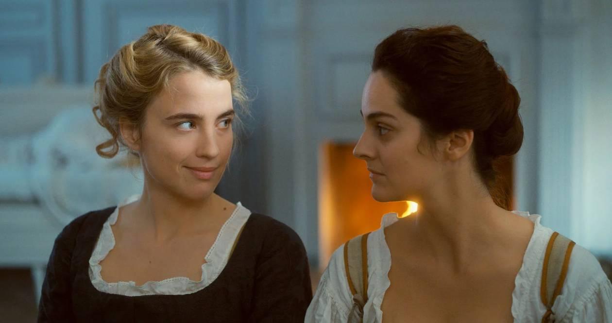 """Portret kobiety w ogniu - """"Portret kobiety w ogniu"""" to wielki hit festiwalu w Cannes. Mamy zwiastun!"""