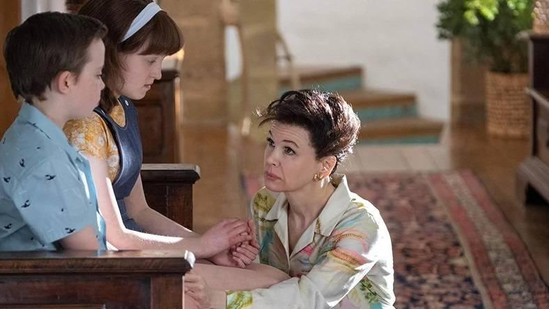 """Renee Zellweger w filmie """"Judy"""" - Renée Zellweger powraca na ekrany w filmie """"Judy"""". To pewna nominacja do Oscara!"""
