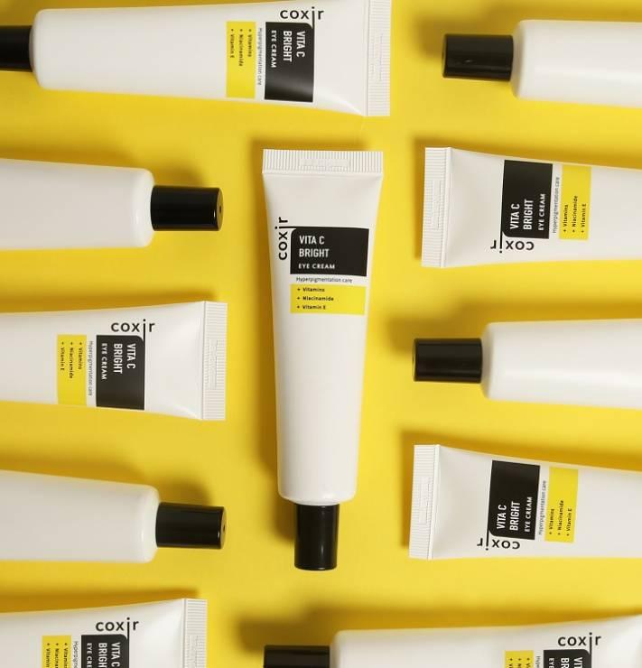 COXIR - linia VIta C - Profesjonalne kosmetyki na jesień - 10 najbardziej obiecujących nowości
