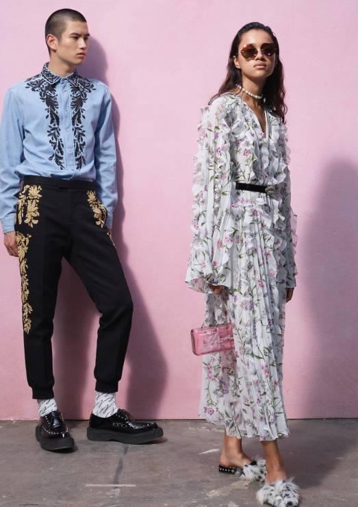 Giambattista Valli H&M ceny: kolekcja H&M Giambattista Valli kiedy w sklepach? - Giambattista Vali H&M: jakie są ceny kolekcji i gdzie będzie dostępna?