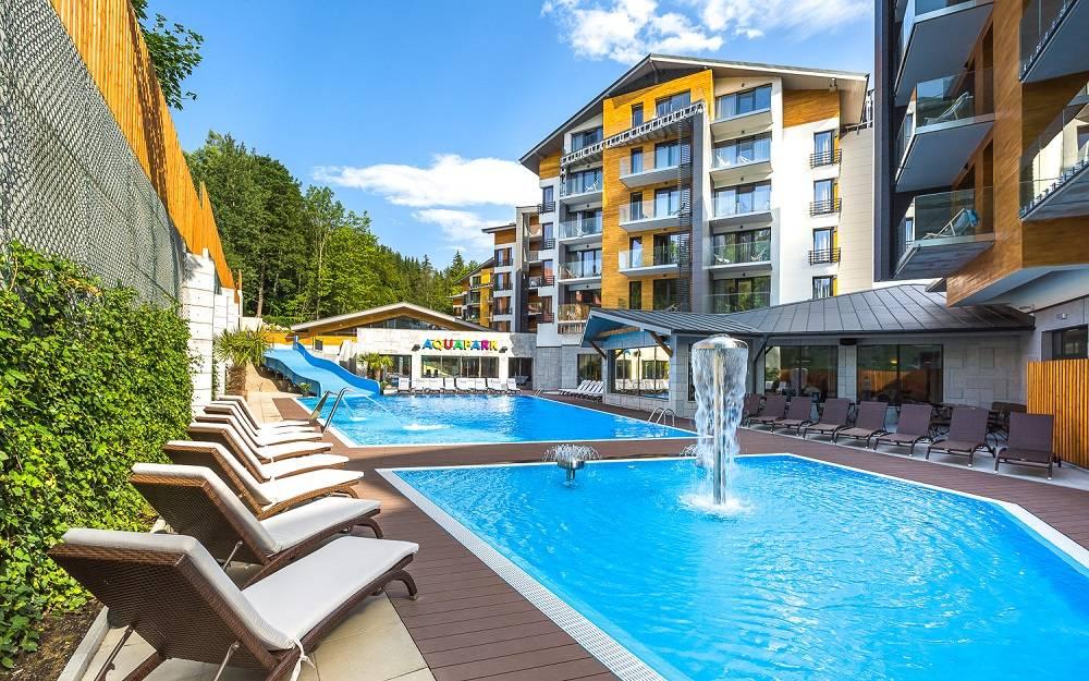 Blue Mountain Resort - Blue Mountain Resort