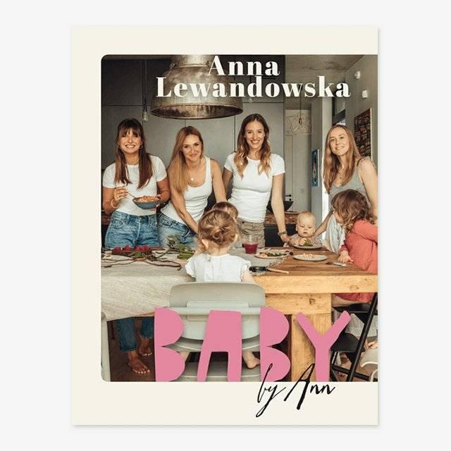 """""""Baby by Ann"""" - Na co nigdy nie odważyłaby się Anna Lewandowska? [WIDEO]"""