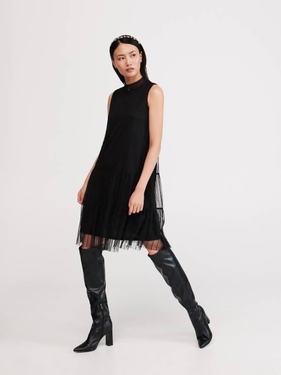 Sukienka wieczorowa Reserved przeceniona o 20% - Cyber Monday 2019: gdzie jeszcze trwają promocje online?