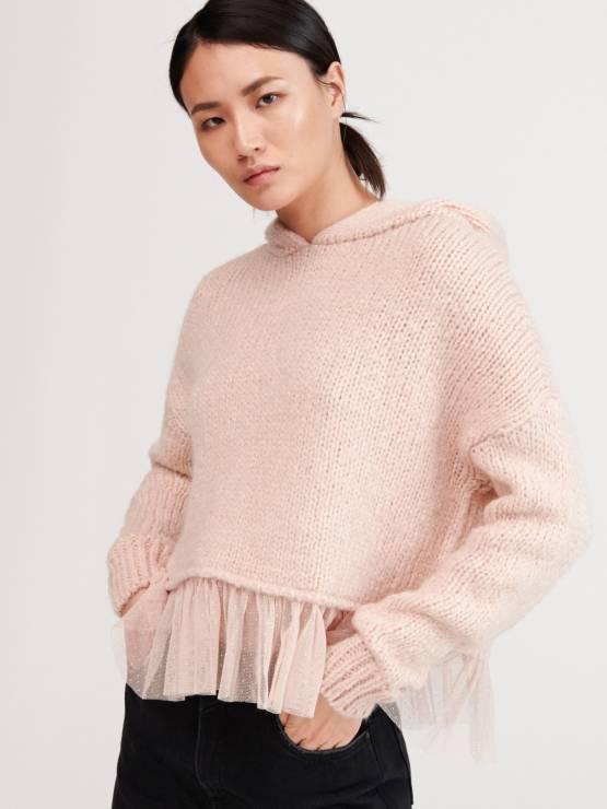 Sweter Reserved przeceniony o 20% - Cyber Monday 2019: gdzie jeszcze trwają promocje online?