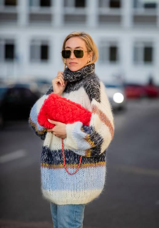 Świąteczny sweter 2019: jak wybrać naprawdę ładny świąteczny sweter? - Sweter świąteczny 2019: jak wybrać naprawdę ładny sweter na święta?