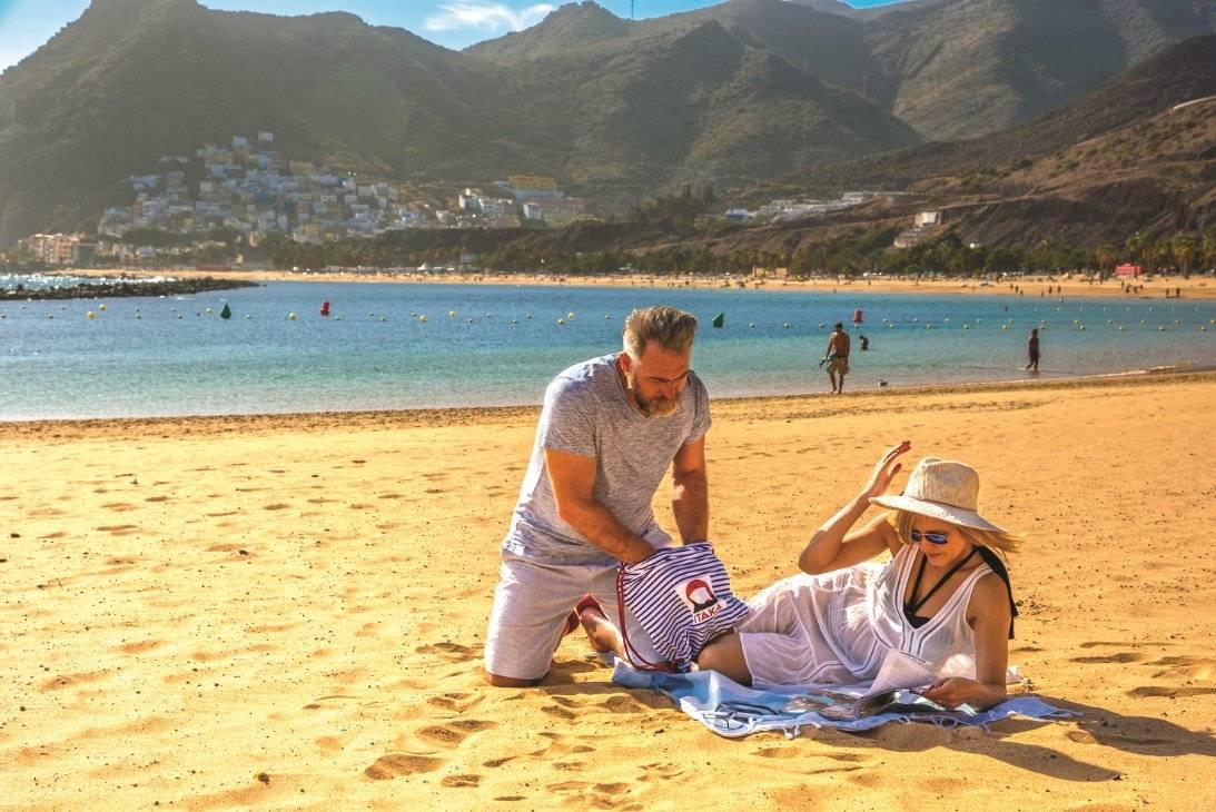 """""""Rejsy pod żaglami ITAKI"""" - Zapomnij o tradycyjnym urlopie: w 2020 roku tak będziemy spędzać wakacje"""