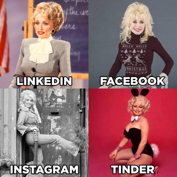 #dollypartonchallenge memy na Instagramie i Facebooku są hitem - Memy Dolly Parton #dollypartonchallenge są hitem internetu. Znacie to?
