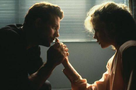 """Filmy dla dwojga """"9 i pół tygodnia"""" - Filmy dla dwojga: co obejrzeć wspólnie w zimowy wieczór?"""