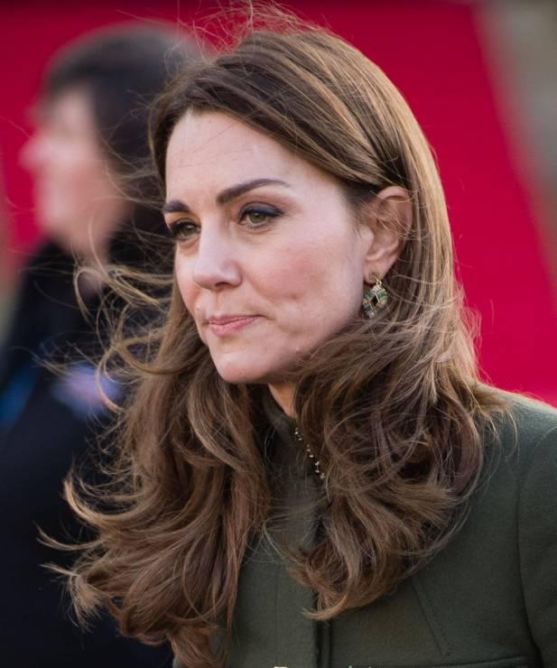 """Kate Middleton - Kate Middleton zdobyła się na szczere wyznanie: """"Czułam się odizolowana i odcięta"""""""