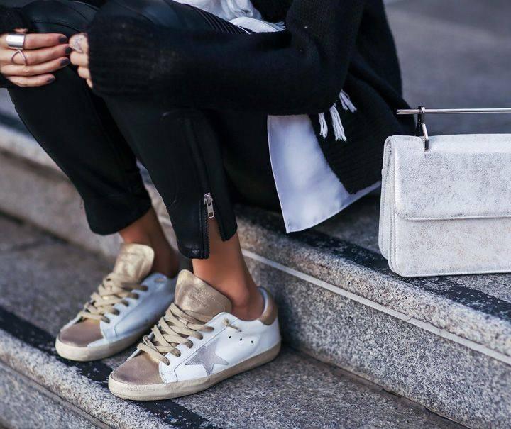 Modne sportowe buty na sezon wiosna 2020 - Trendy moda wiosna 2020: modne sportowe buty na nowy sezon