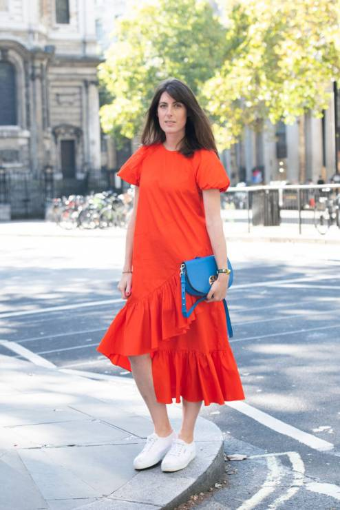Trampki na wiosnę 2020 moda trendy 2020 - Trendy moda wiosna 2020: modne sportowe buty na nowy sezon
