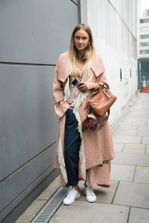 Trampki na wiosnę 2020: moda trendy wiosna 2020 - Trendy moda wiosna 2020: modne sportowe buty na nowy sezon