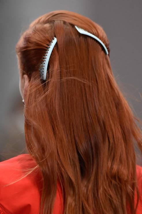 Uroda Trendy 2020: Modne fryzury - Uroda trendy 2020: Modne fryzury w retro klimacie