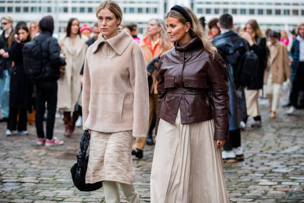 Modne spódnice na wiosnę 2020: trendy  moda wiosna 2020 - Modne spódnice na wiosnę 2020: jakie są trendy?