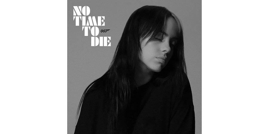 """""""No time to die"""": utwór Billie Eilish w nowej części Bonda - """"No time to die"""" jak brzmi nowa piosenka w filmie o Bondzie? Posłuchajcie!"""