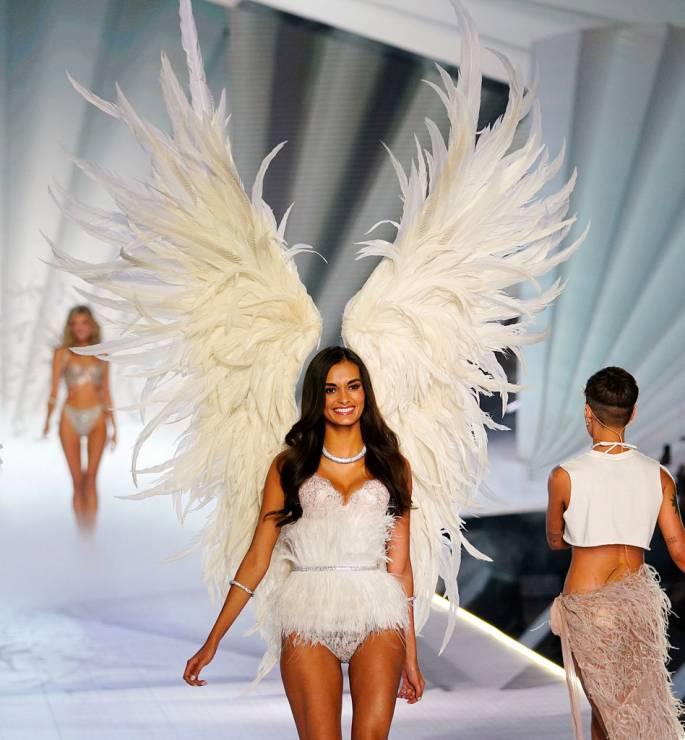 Victoria's Secret: wstrząsające kulisy pokazów! - Przemoc, molestowanie i mizoginia: cała prawda o kulisach pokazów Victoria's Secret