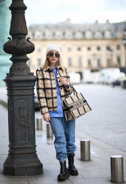 Ciężkie buty na wiosnę 2020 trendy moda wiosna 2020 - Ciężkie buty na wiosnę: trendy moda wiosna 2020