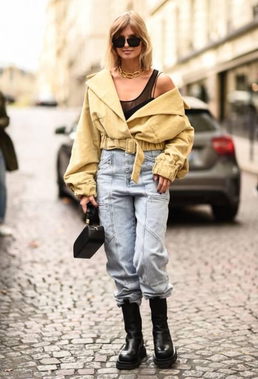 Ciężkie buty na wiosnę 2020: trendy moda wiosna 2020 - Ciężkie buty na wiosnę: trendy moda wiosna 2020