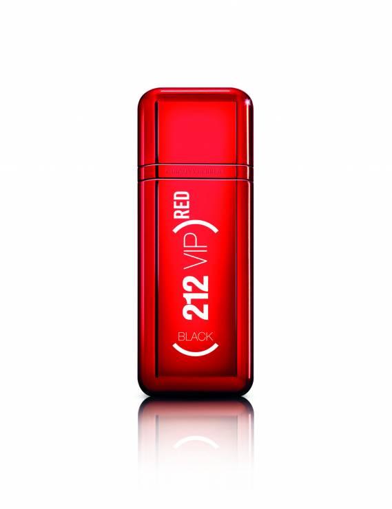 Carolina Herrera  (212)RED VIP Rosé Eau de Parfum - Trendy uroda 2020: Te perfumy będą hitem wiosny!