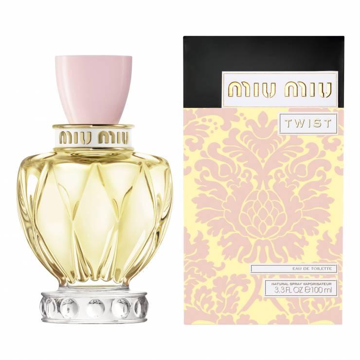 Miu Miu Twist - Trendy uroda 2020: Te perfumy będą hitem wiosny!