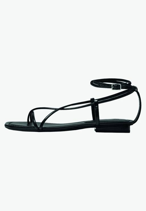 Massimo Dutti - Jakie buty będziemy nosić tego lata? Noszą je już it-girl na całym świecie