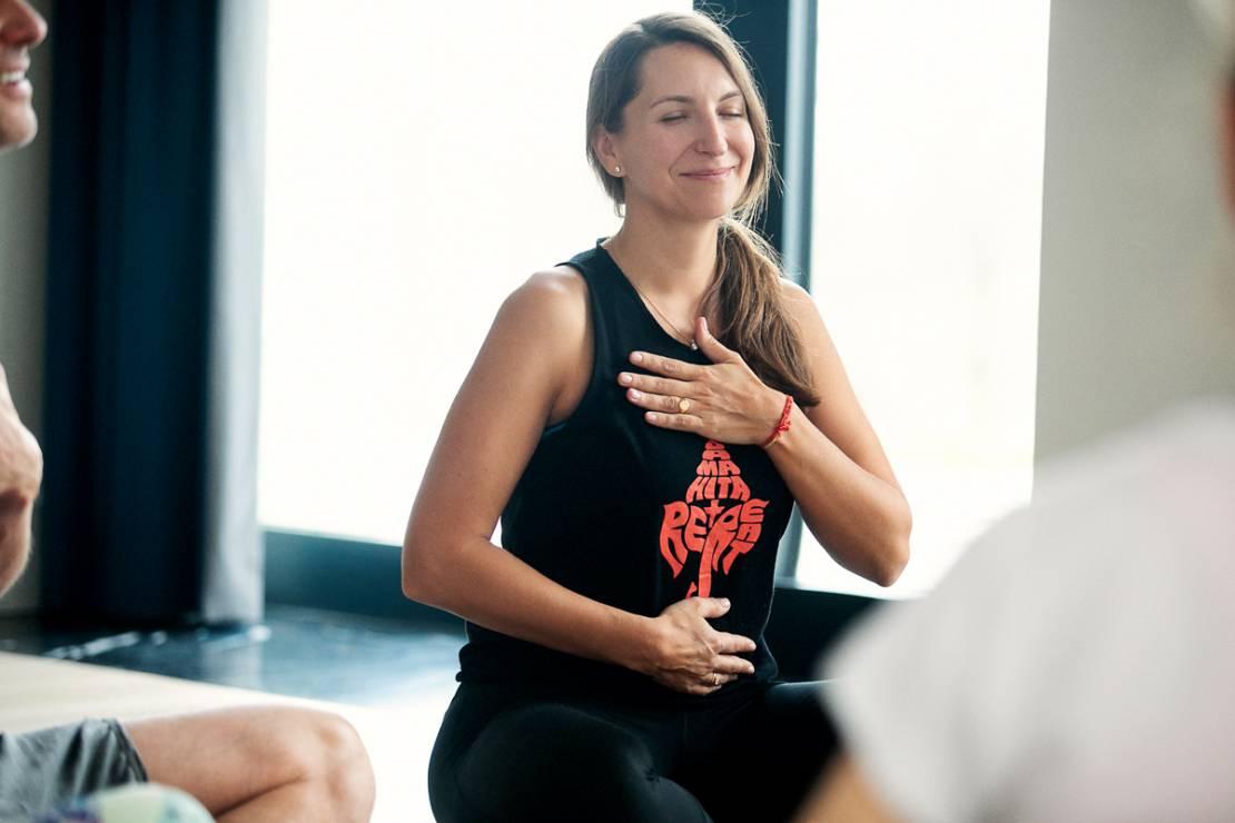 ELLE Zen Weekend - Spędź weekend w stylu slow. Zapraszamy Was na ELLE Zen Weekend z Yoga Retreatment