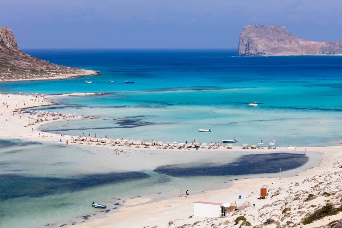 Grecja wakacje 2020: Kreta - Gdzie można jechać na wakacje 2020? 6 greckich wysp, na które polecisz już w lipcu