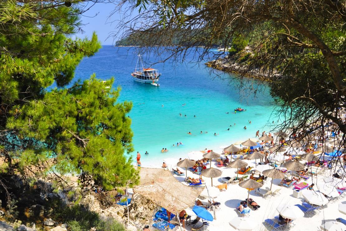 Grecja wakacje 2020: Thassos - Gdzie można jechać na wakacje 2020? 6 greckich wysp, na które polecisz już w lipcu