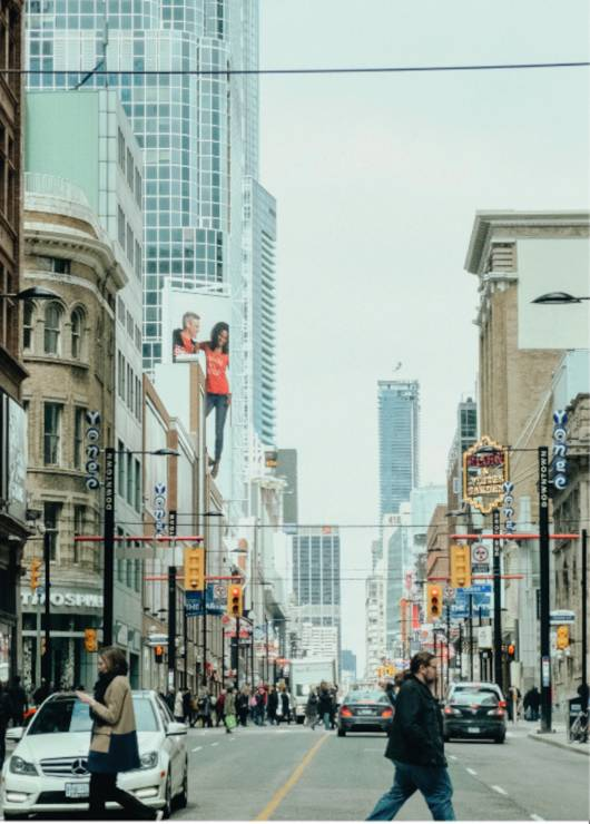 Jak wygląda życie w Kanadzie? - BYŁA SOBIE DZIEWCZYNA: Kilka lat temu wyjechała do Kanady. Była zaskoczona tym, co zobaczyła