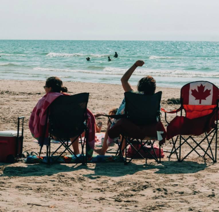 Jak żyją Kanadyjczycy? - BYŁA SOBIE DZIEWCZYNA: Kilka lat temu wyjechała do Kanady. Była zaskoczona tym, co zobaczyła