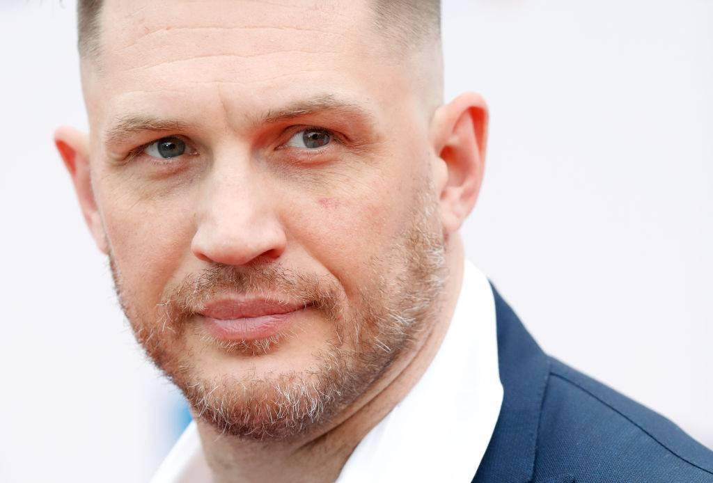 Tom Hardy nowym Jamesem Bondem? - Dlaczego Tom Hardy jest stworzony do roli Jamesa Bonda?