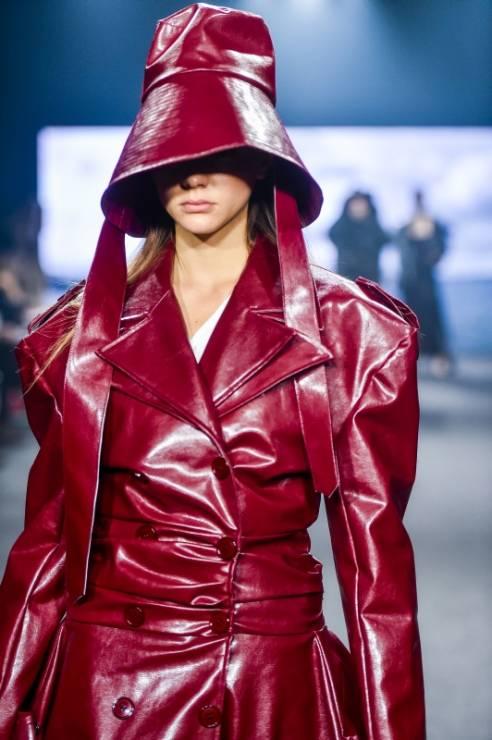 Finał 11. edycji FDA - Polska moda coraz lepsza w dobie koronawirusa. Wiktoria Frankowska wygrywa Fashion Designers Award!