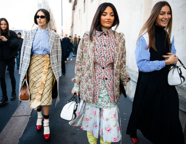 Trendy moda 2020: modne sukienki na wiosnę