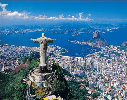 Brazylia W Rytmie Samby Kobieta Pl
