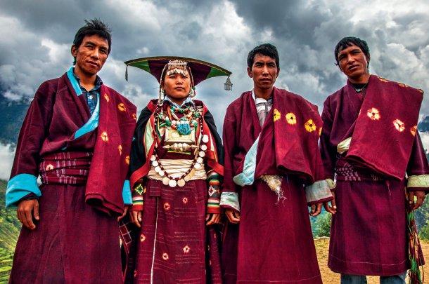 Matrimonio In Nepal : Nepal gdy kobieta ma wielu mężów pl