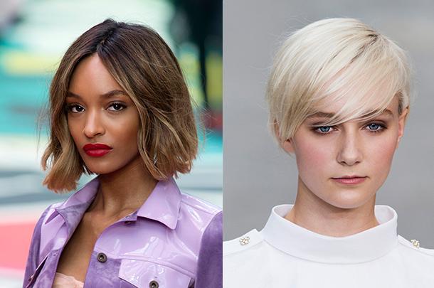 15 Fryzur Dla Cienkich Włosów Fryzury Krótkie I Półdługie Kobietapl