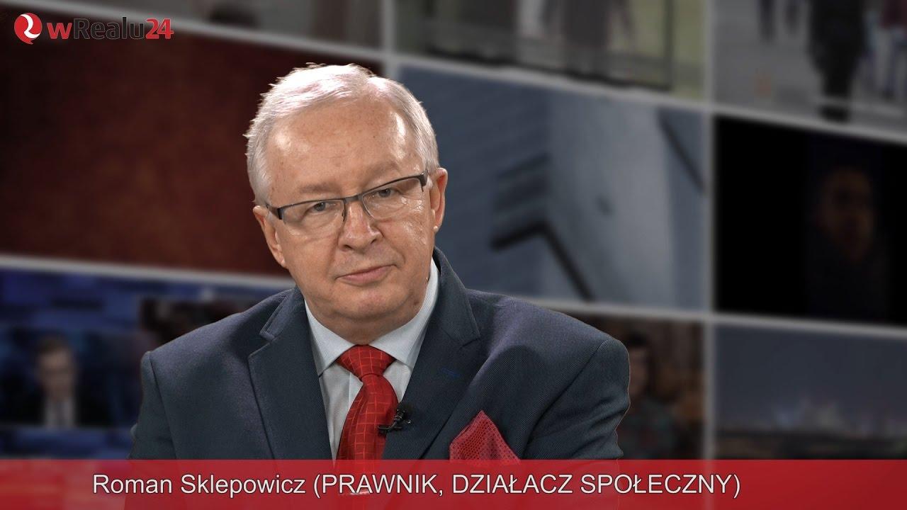 """Roman Sklepowicz: Roman Sklepowicz Przeprasza: """"miałem Głupi Dzień"""". Serio"""