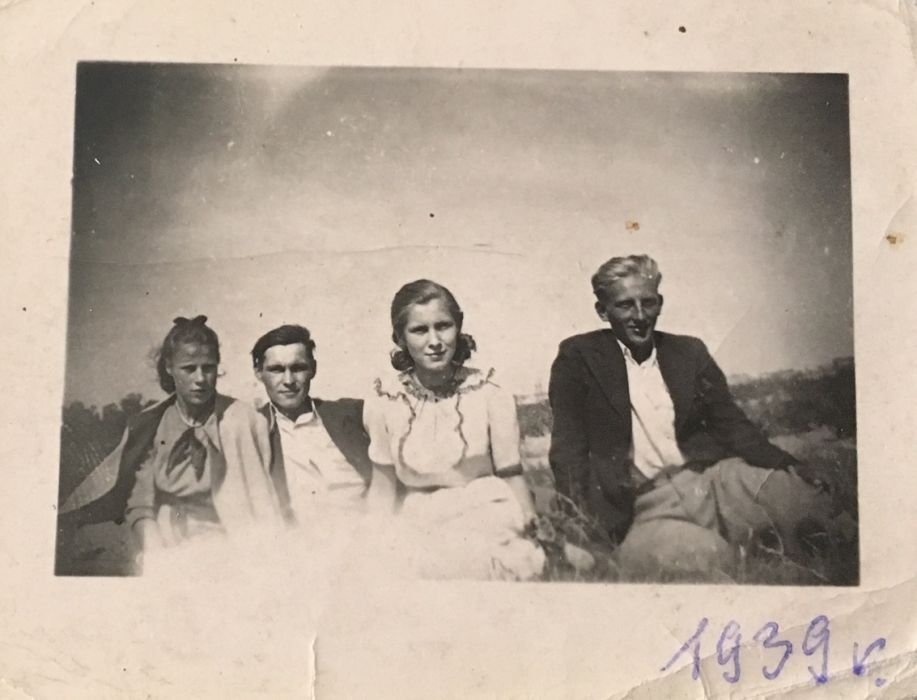 Książka Dziewczęta Z Auschwitz Kobietapl