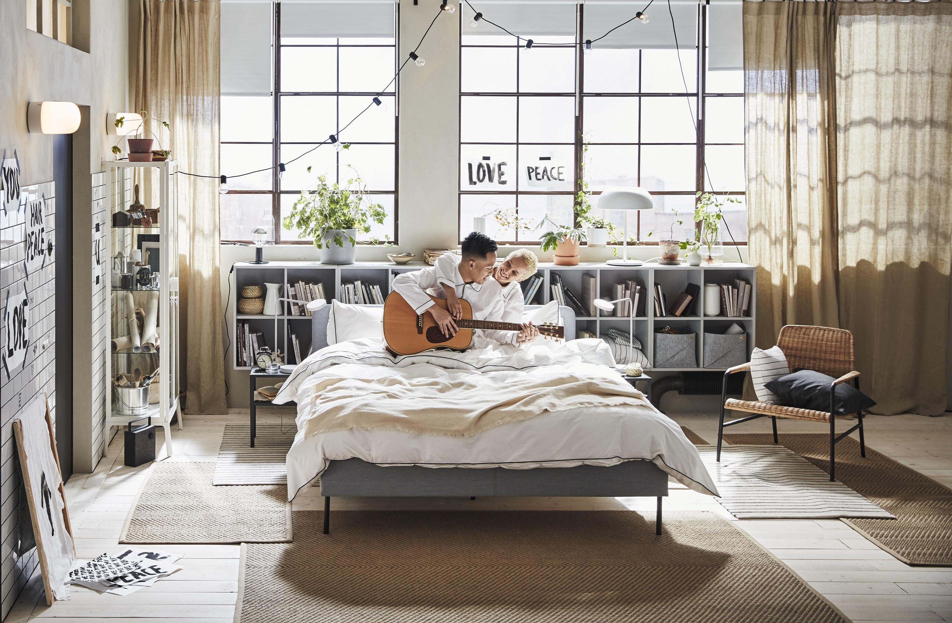 Nowy katalog IKEA 2020: te trendy we wnętrzach pokocha każda