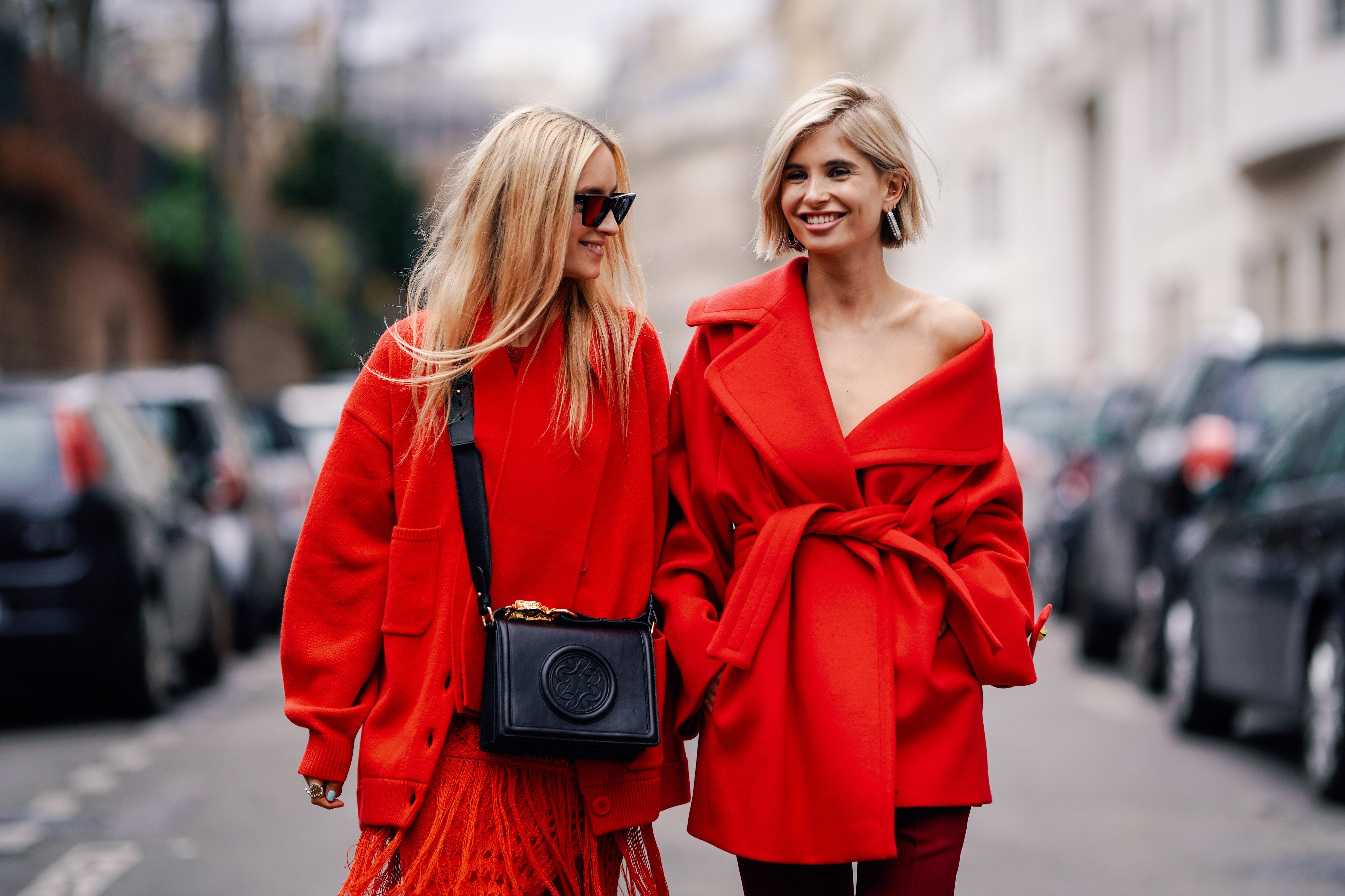 Kardigany na jesień 2019: moda trendy jesień 2019 Kobieta.pl