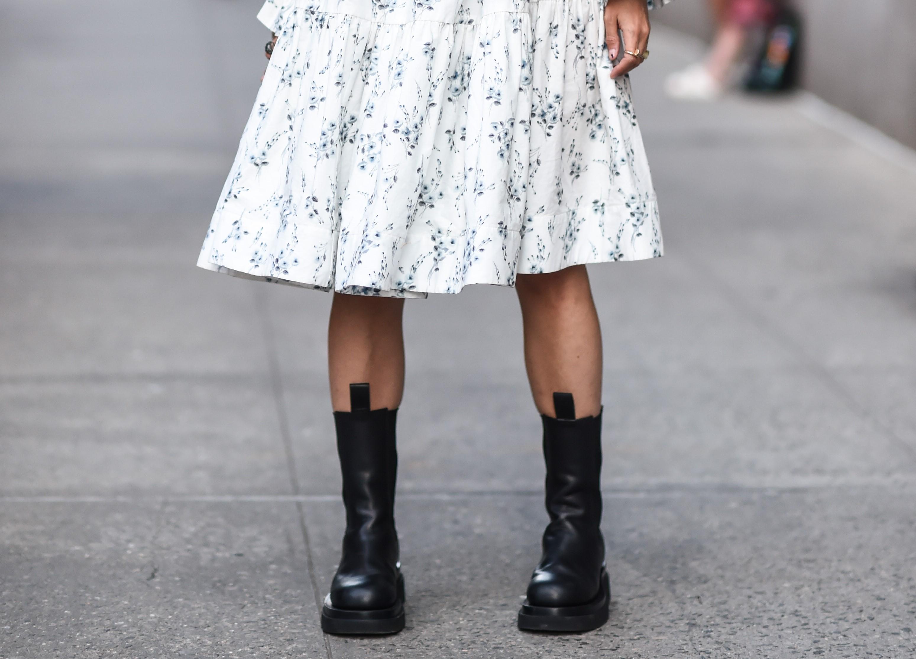 Buty Trendy Moda Wiosna 2020 Modne Buty Na Wiosne Kobieta Pl